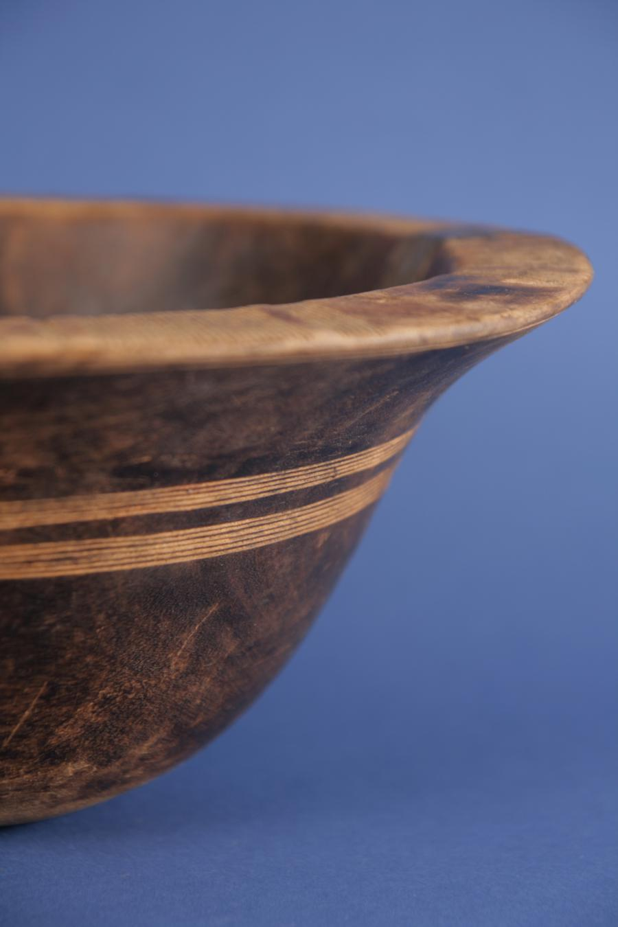 Tuareg food bowl