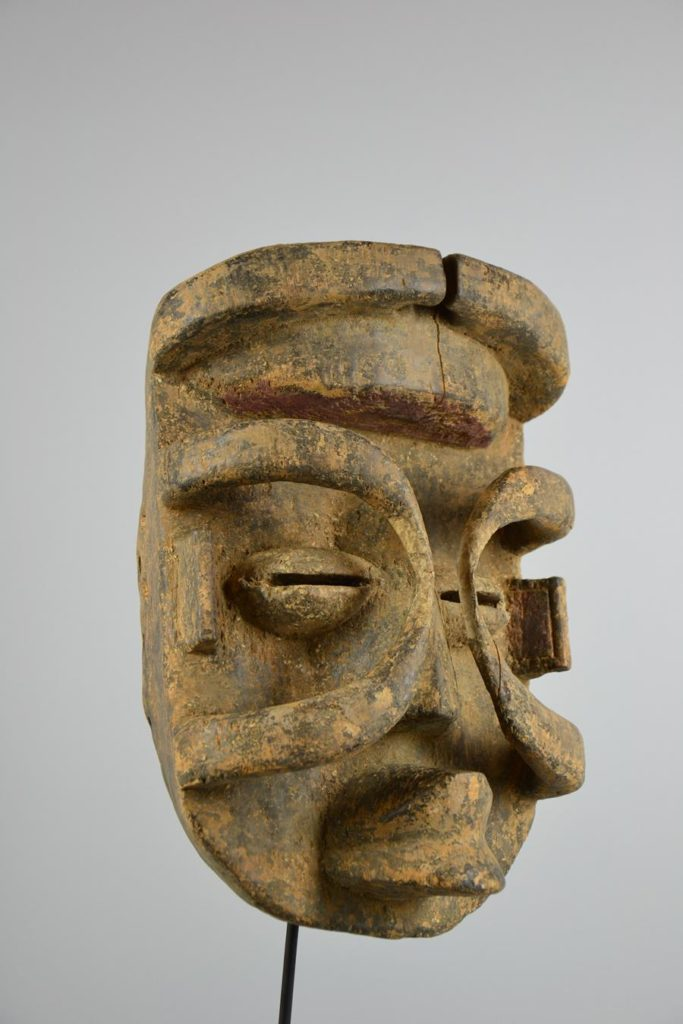 Gre mask